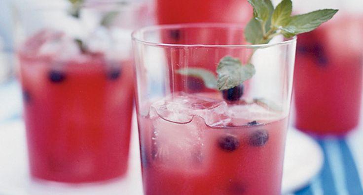 Het nieuwe gezonde drankje: cactuswater!