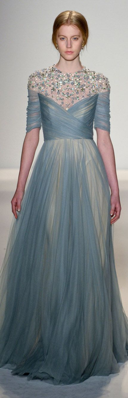 ~ Living a Beautiful Life ~ Jenny Packham