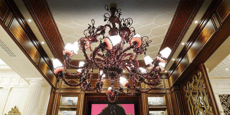 #MeltMeee collection #chandelier #interiors #design