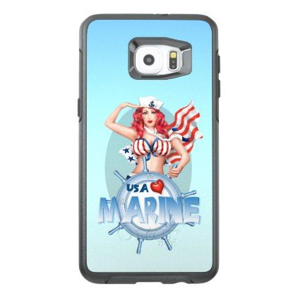 #SEXY MARINE USA Samsung Galaxy S6 Edge Plus  SS - #giftideas for #kids #babies #children #gifts #giftidea