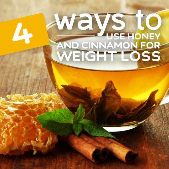 Have you tried honey and cinnamon for weight loss yet? While it's no magic bullet for weight loss, it can be used in conjunction with a proper diet and exercise to accelerate the rate of weight lost, and help you get past food cravings more quickly. Honey alone has been shown to contain...
