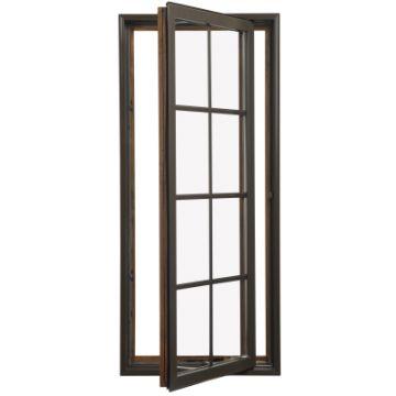 Pella proline casement windows pella proline casement for Pella casement window screens
