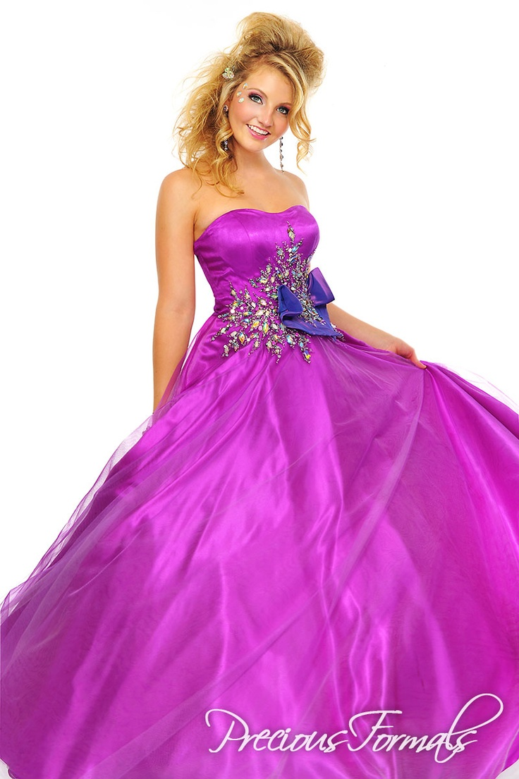 31 best 2013 Posh images on Pinterest | Unique prom dresses, Formal ...