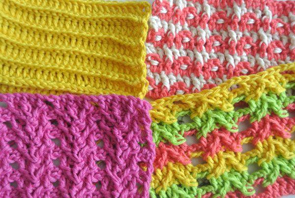 Crochet Stitches Unusual : ... Unique Crochet on Pinterest Crocheting, Unique Crochet Stitches and