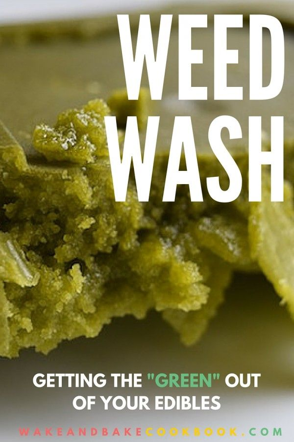 """How to make canna butter taste less """"weedy"""""""