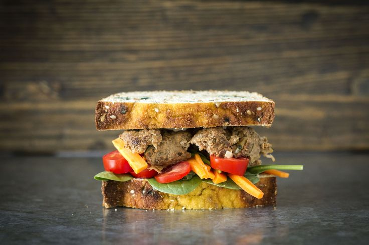 Make sandwiches a quick and simple part of your Paleo lifestyle with this easy recipe for bread. Gluten free, grain-free, dairy-free, AND nut-free! Best of all, takes literally five minutes to make.
