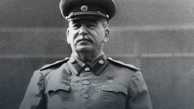 Niedokończona zbrodnia Stalina #historia