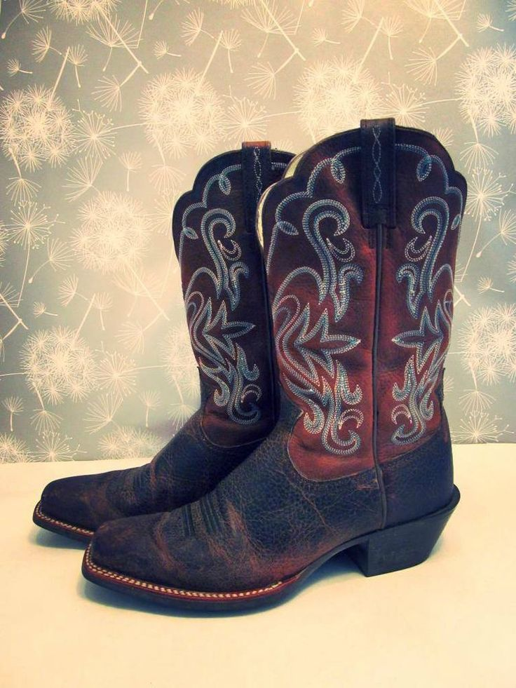 41 Best images about boots! on Pinterest | Cowboy western, Hunt's ...
