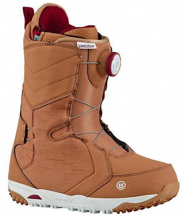 86d865d4b50 Burton Limelight Boa Snowboard Boots - Women s  Snow!!!  snowboardboots