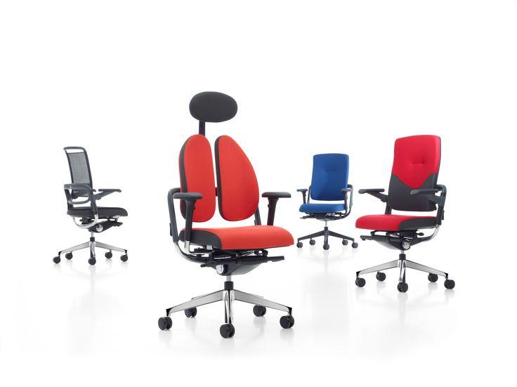 JourTym ist Spezialist für ergonomisches Sitzen und bietet hochwertigster Stühle von Rohde Grahl für's Büro und zuhause.