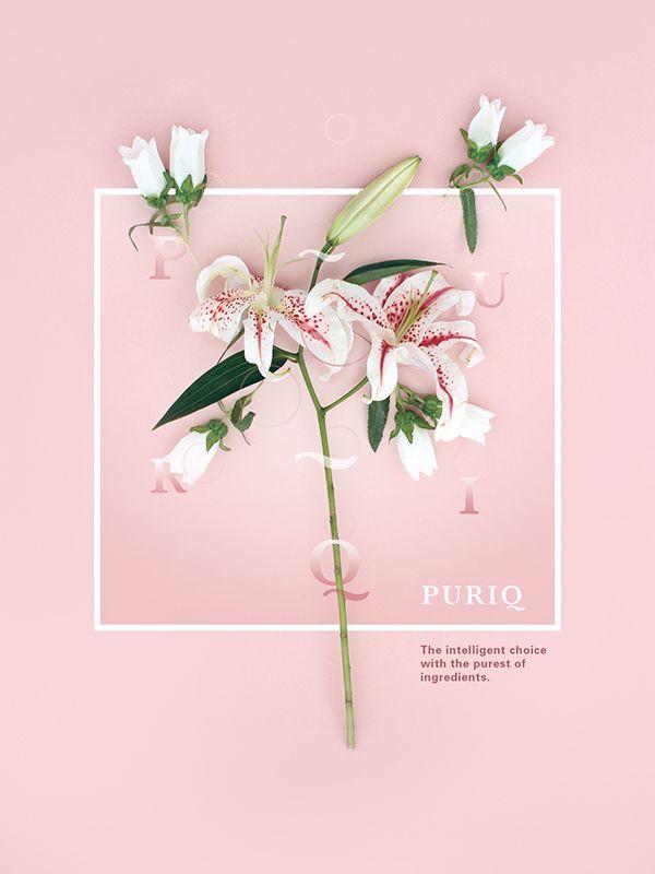 Puriq on Behance