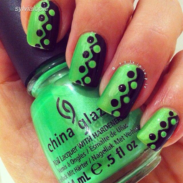 Mejores 114 imágenes de Nails en Pinterest | Uñas bonitas, Belleza y ...