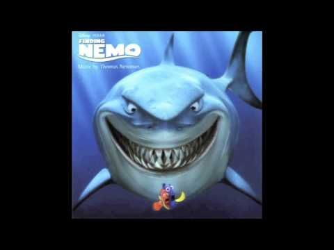 Finding Nemo Score - 24 - Little Clownfish From The Reef - Thomas Newman - YouTube