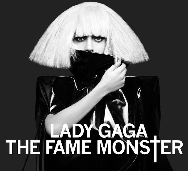 CMG Channel: Download e Torrent CD The Fame Monster - Lady Gaga...