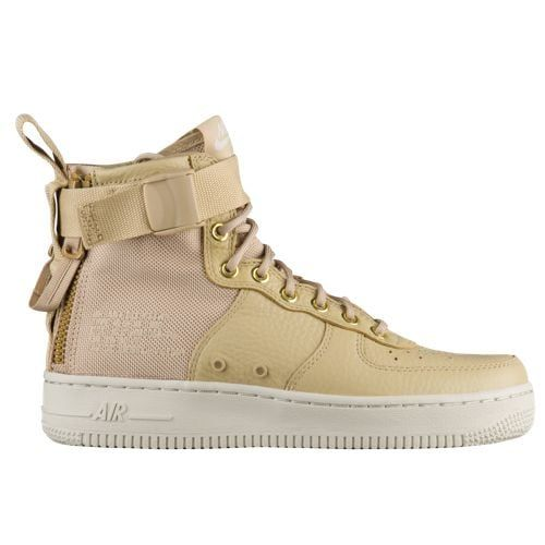 Nike SF Air Force 1 Mid - Women's at SIX:02