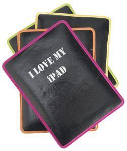 Madam Stoltz / Obal na iPad