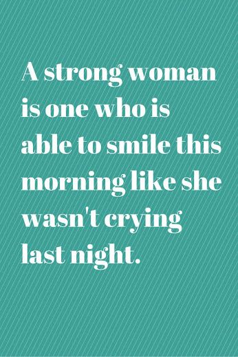 A strong woman is one who...  #inspiration #motivation #wisdom #quote #quotes #life