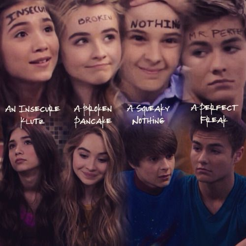 girl meets world maya and lucas - Google Search