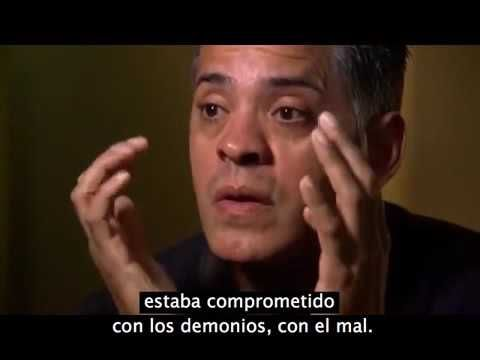Sacerdote satánico CONVERTIDO AL CRISTIANISMO - Vídeos Cristianos