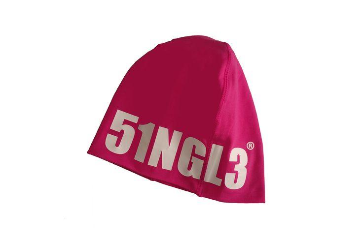 Ihana aniliininpunainen 51NGL3® pipo