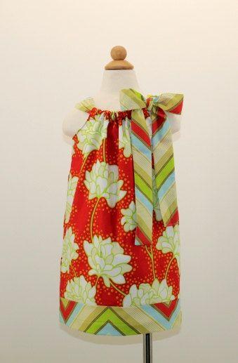 Pillowcase dress: Little Girls, Sewing Projects, Family Projects, Money Projects, Diy Projects