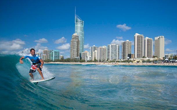 Surfers Paradise, Gold Coast   30 of the Coolest Beaches in the World that you must visit in 2013!