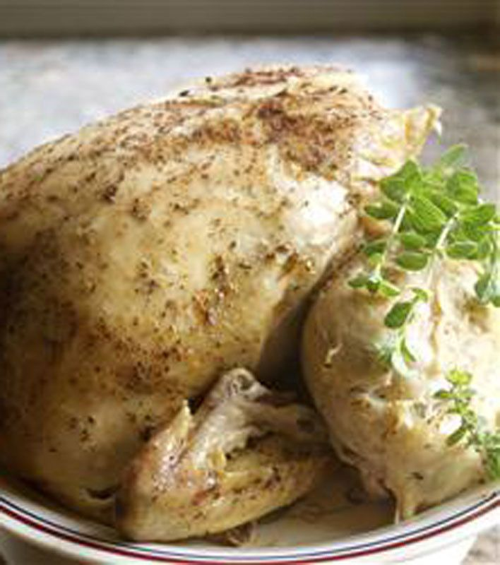 chicken slow cooker chicken and dumplings slow cooked lemon chicken ...