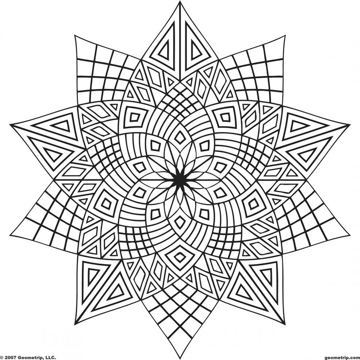 mandala 0001 free printable adults coloring pages coloring sheets all about free coloring pages for kids
