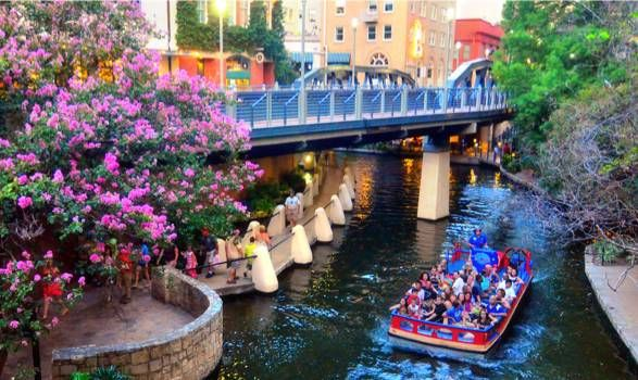 Cool things to do in San Antonio