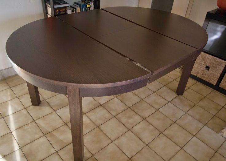 Marion Decore: DIY... Relooker sa table de salle à manger