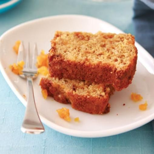 Apricot loaf | Australian Healthy Food Guide