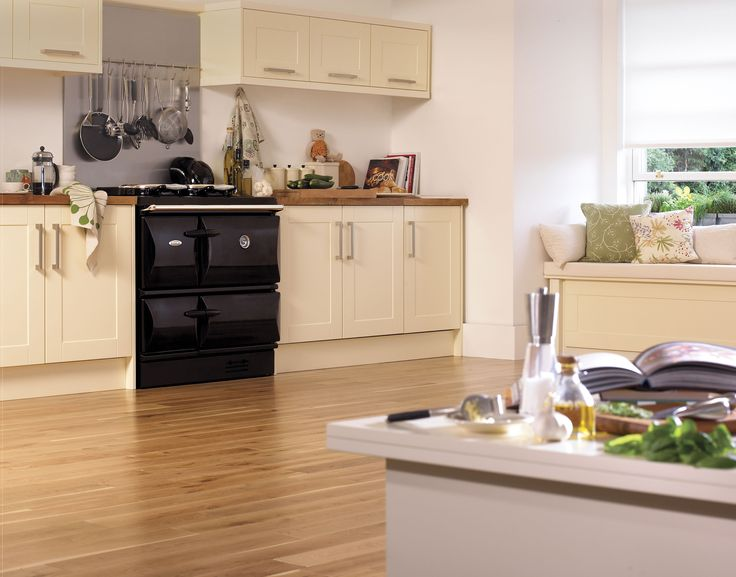 Our Flagship Range Cooker, The Stanley Brandon, Is A Beautifully Designed  Statement At The