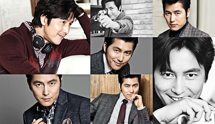 The company WELLMADE is letting you have your choice of Jung Woo Sung with its sub-brands' new fall campaigns! You can have him as a pensive yet easygoing writer who's cozy in INDIAN&#8…