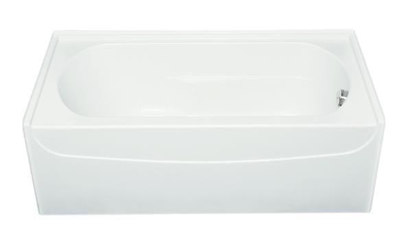 """Soaker Tub in Main Bath approx.  60""""L x 33""""W x 21"""" depth"""