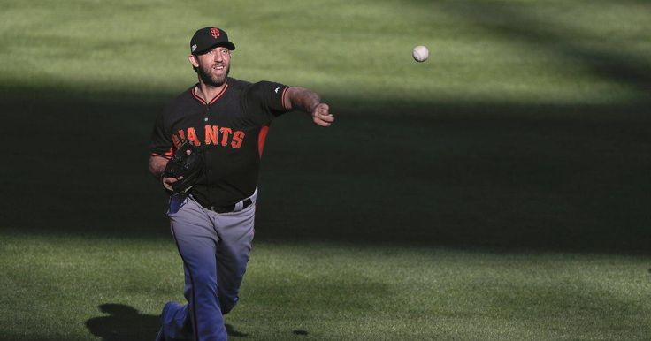 Bad news for the Mets: Giants' Bumgarner is aces in playoffs