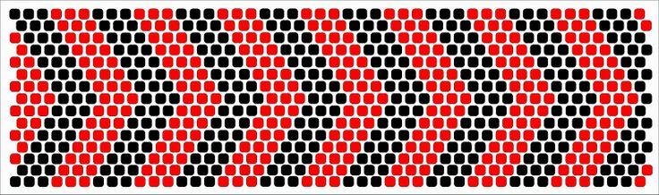 Sang Anggrek Merpati: Beading Bracelet Design