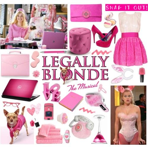 My Absolute Favorite! Legally Blonde Part 36
