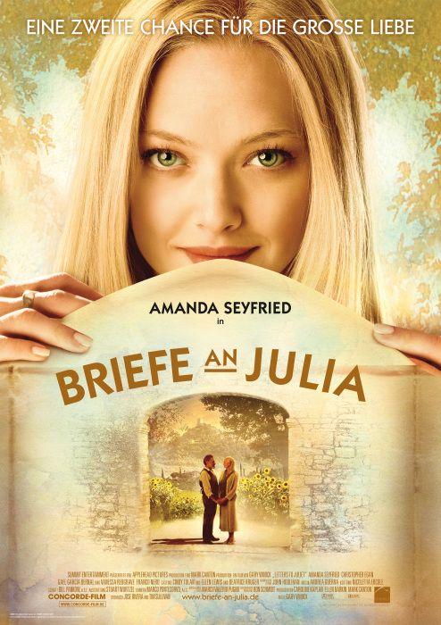 Poster zum Film: Briefe an Julia