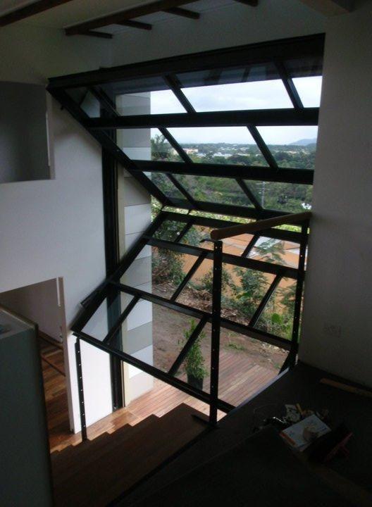 Vertical Bi Fold Door Arco House Pinterest Doors