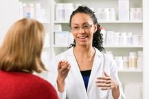 Pharmacists are becoming a more essential part of the health care team.