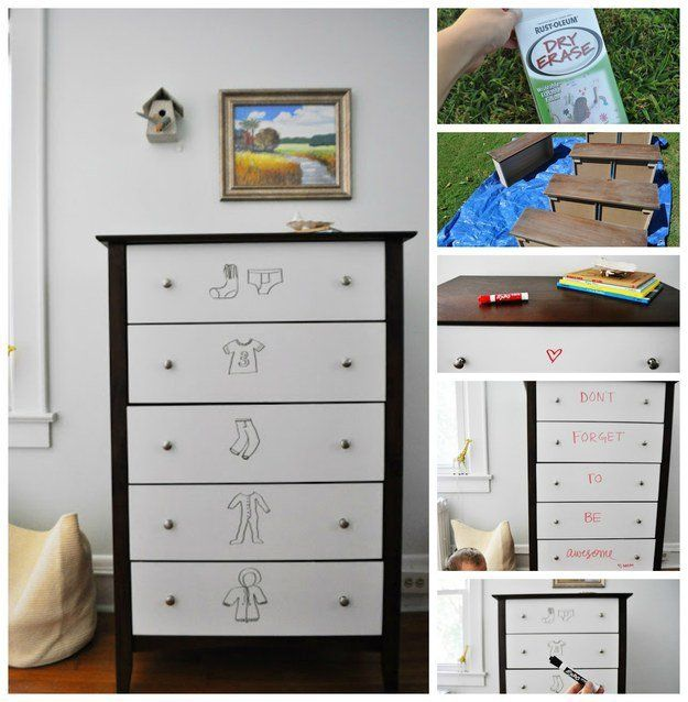 Recuperar muebles antiguos amazing tcnicas e ideas para - Recuperar muebles viejos ...