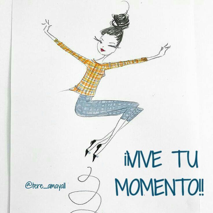 #vive #tu #momento #buenosdias #amigos #buendia #mundo #hola #excelenteiniciodesemana #vida #lindodia #paratodos #goodmorning #bonjour #buongiorno #gutenmorgen #bomdia #tumblrgirl #tumblr #frases #instafashion #instafrases #reflexion #instagram