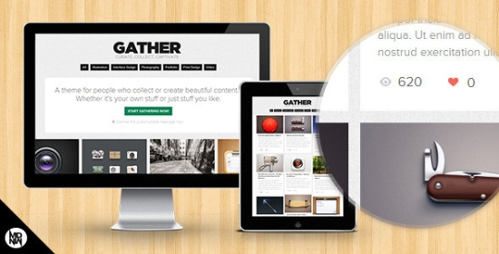 Creating fabulous online store is excellent idea to expand business globally. At present, the trend of Responsive WordPress ecommerce themes emerge in the market that are nothing but templates created for WordPress.