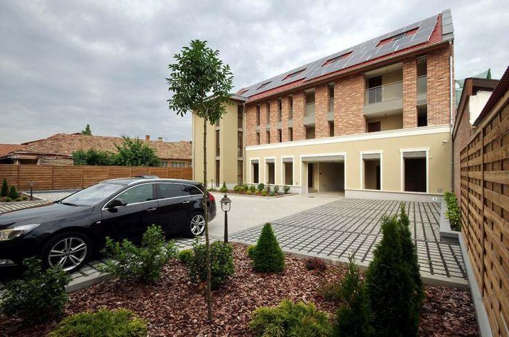 Almásy Apartmanház Gyulán - Szállás Gyula olcsó áraival, felszereltségeivel a gyulai szállodák, gyulai hotelek, apartmanok, gyulai szállások színvonalaival felveszi a versenyt