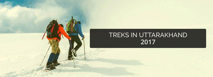 Check out these amazing adventure treks in Uttrakhand. https://adventurescape.in/treks/tour/Treks-in-Uttarakhand #Treks #trek
