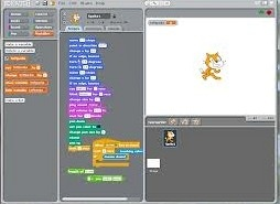 Scratch Programming Language