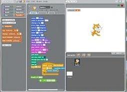 Scratch Programming Language