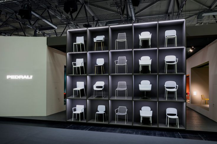 Pedrali  |  #Office #furniture latest trends envisage the improvement of comfort and the conditions which enable people to #work better and to be more creative in a collaborative and sharing atmosphere.