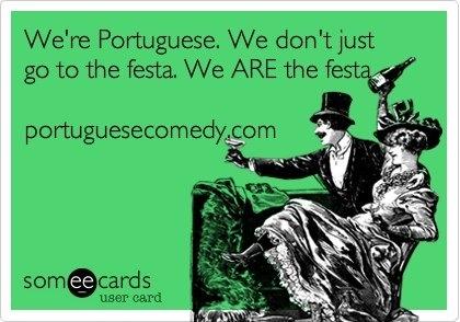 Portuguese Ecard
