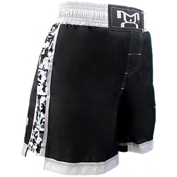 MyHOUSE Tribal Fight Shorts White color is comfortable and durable for champion women wrestler. MyHOUSE is the leading seller of custom #wrestling products in the USA.